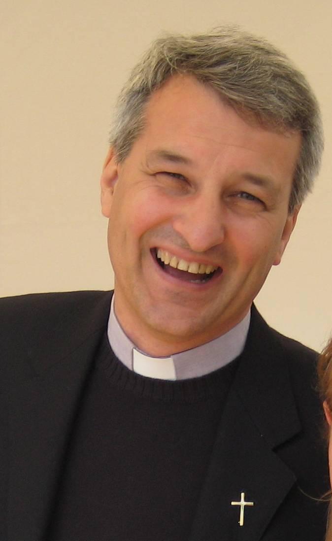 don Sergio De Cecco
